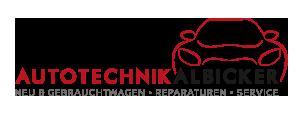 AUTOTECHNIK ALBICKER - KFZ-Reparatur in der AutoWerkstatt/Garage in Waldshut-Tiengen